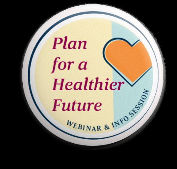 Plan for a Healthier Future